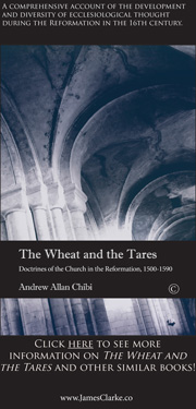 Wheat and Tares - Andrew Chibi