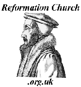 ReformationChurch.org.uk
